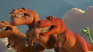 The Good Dinosaur filmstill