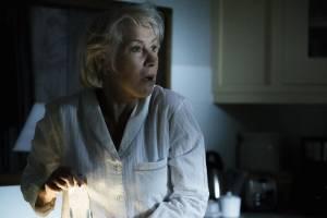 Helen Mirren (Betty McLeish)