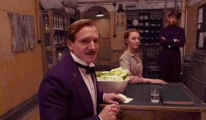 The Grand Budapest Hotel filmstill