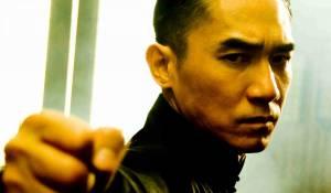 The Grandmaster: Tony Leung Chiu Wai (Yip Man)