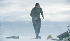 The Grey: Liam Neeson (Ottway)