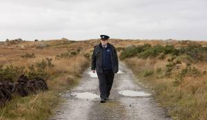 The Guard: Brendan Gleeson (Sergeant Gerry Boyle)