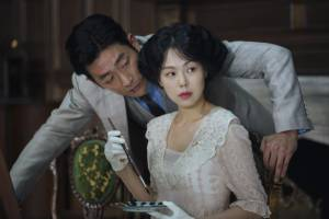 The Handmaiden filmstill