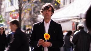 The Happy Film: Stefan Sagmeister (Zichzelf)