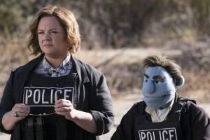 The Happytime Murders: Melissa McCarthy (Connie Edwards)