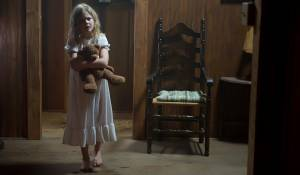 The Haunting in Connecticut 2: Ghosts of Georgia: Emily Alyn Lind (Heidi)