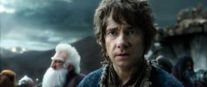 The Hobbit: The Battle Of The Five Armies: Martin Freeman (Bilbo Baggins)