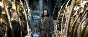 The Hobbit: The Battle Of The Five Armies: Luke Evans (Bard)