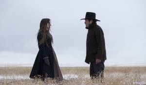 The Homesman filmstill