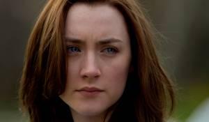 The Host: Saoirse Ronan (Melanie Stryder)