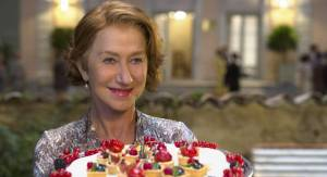 The Hundred-Foot Journey: Helen Mirren (Madame Mallory)