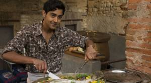 The Hundred-Foot Journey: Manish Dayal (Hassan Haji)