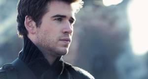 The Hunger Games: Mockingjay - Part 1: Liam Hemsworth (Gale Hawthorne)