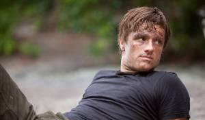 The Hunger Games: Josh Hutcherson (Peeta Mellark)