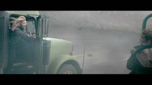 The Hurricane Heist: Maggie Grace (Casey)