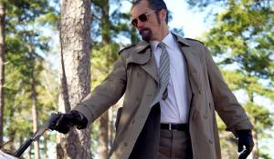 The Iceman: Michael Shannon (Richard Kuklinski)