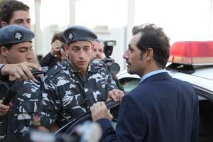The Insult: Kamel El Basha (Yasser Abdallah Salameh)
