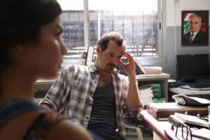The Insult: Rita Hayek (Shirine Hanna) en Adel Karam (Tony Hanna)