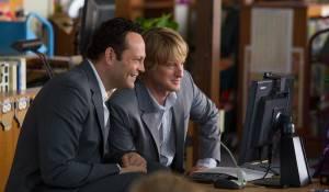 The Internship: Vince Vaughn en Owen Wilson
