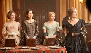 The Invisible Woman filmstill