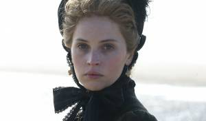 The Invisible Woman: Felicity Jones (Nelly)