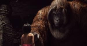 The Jungle Book 3D filmstill