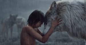 The Jungle Book: Neel Sethi (Mowgli)