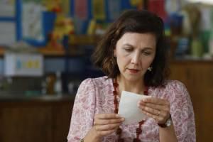 Maggie Gyllenhaal (Lisa Spinelli)