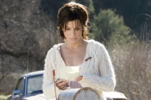 The Lake House: Sandra Bullock (Kate Forster)