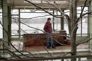 The Lake House filmstill