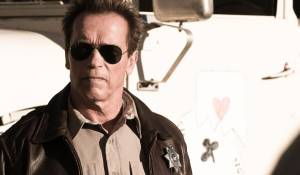 The Last Stand: Arnold Schwarzenegger (Sheriff Ray Owens)