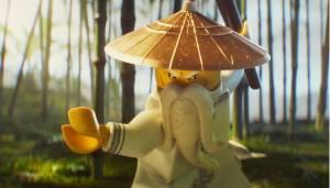 The LEGO NINJAGO Movie 3D filmstill