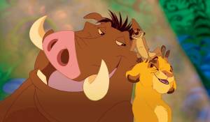 The Lion King (1994) filmstill