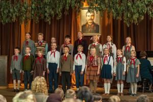 The Little Comrade filmstill