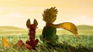 The Little Prince filmstill