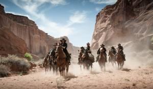 The Lone Ranger filmstill
