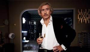 The Look of Love: Steve Coogan (Paul Raymond)