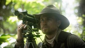 The Lost City of Z: Charlie Hunnam (Col. Percival Fawcett)