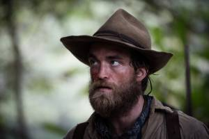 The Lost City of Z: Robert Pattinson (Henry Costin)