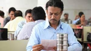 The Lunchbox: Irrfan Khan (Saajan Fernandez)
