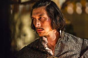 The Man Who Killed Don Quixote: Adam Driver (Toby)