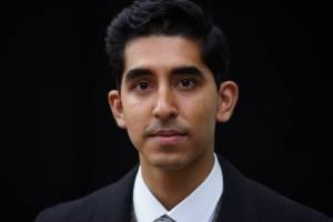 The Man Who Knew Infinity: Dev Patel (Srinivasa Ramanujan)