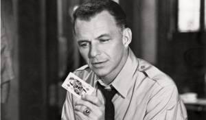 The Manchurian Candidate (1962): Frank Sinatra (Capt./Maj. Bennett Marco)