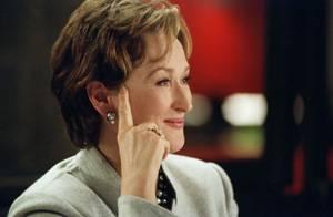 The Manchurian Candidate: Meryl Streep (Eleanor Shaw)