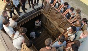 The Maze Runner filmstill