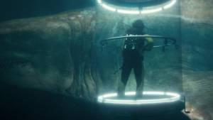 The Meg 3D filmstill
