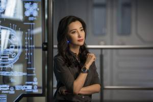 The Meg: Bingbing Li (Suyin)