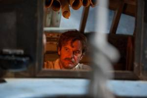 The Mercy: Colin Firth (Donald Crowhurst)