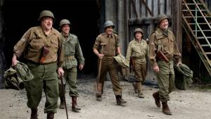 The Monuments Men filmstill