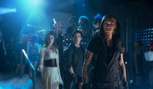 The Mortal Instruments: City of Bones filmstill